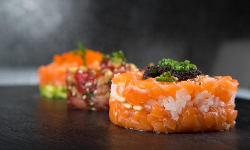 Primi piatti giapponesi? Ecco quelli speciali di Domò tempio del sushi