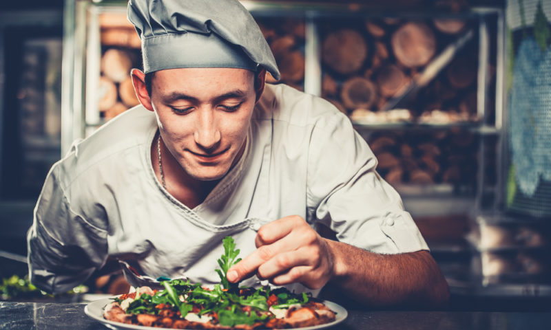 Settimana della cucina italiana in Giappone: partita come Domò