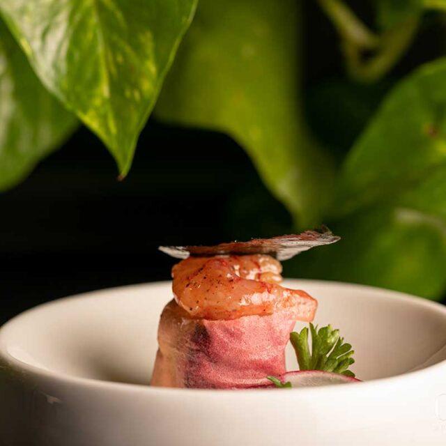 Domo Sushi a Roma